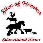 Slice of Heaven Educational Farm Educational Wednesdays