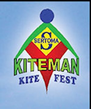 The 14th Annual Sertoma Kite Festival
