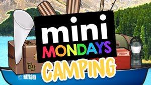 Mayborn Mini Monday: Camping