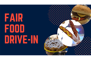Fair Food Drive-In - HEART O' TEXAS FAIR & RODEO