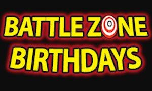 Battle Zone Birthdays