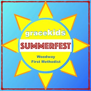 Summerfest 2020 Kingdom Quest - Woodway FUMC