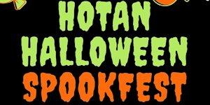 HOTAN Halloween Spookfest Drive Through Trunk-or-Treat Event - Kiddieland Waco