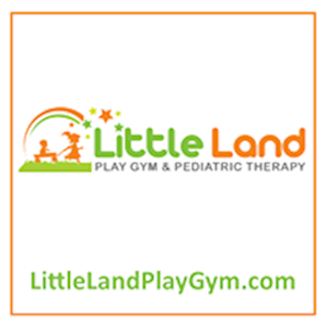 Story Time - Little Land Play Gym Temple