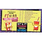 The Beltonian Theatre $1 Kids Summer Movies