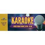 Karaoke Night - Spare Time Texas