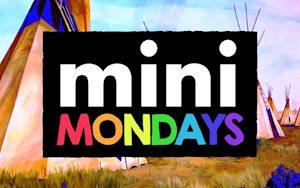 Mayborn Mini Monday