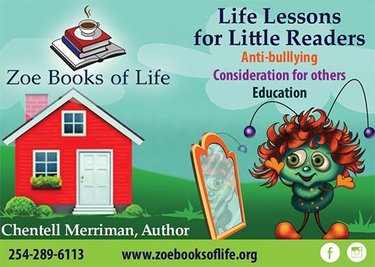 Zoe Books of Life