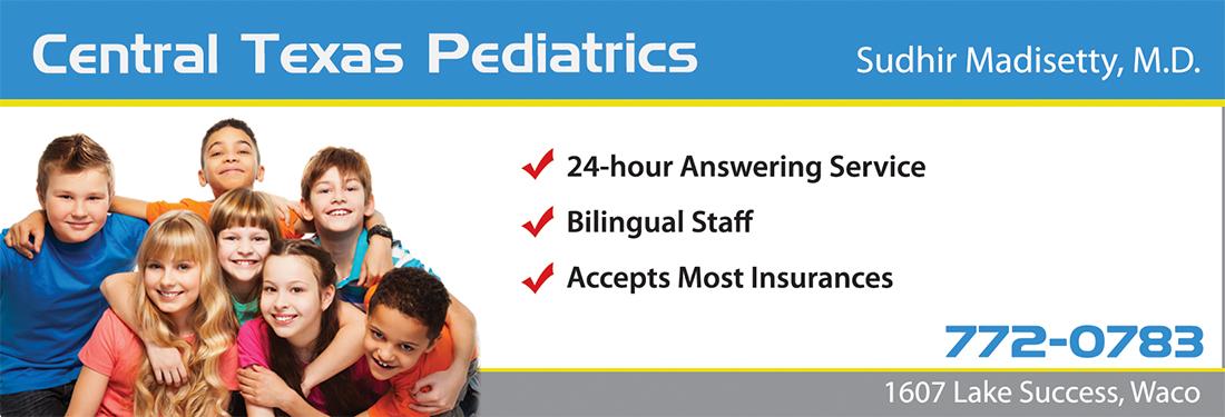 Central Texas Pediatrics
