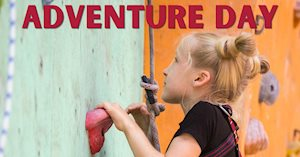 Adventure Day - Temple Parks & Recreation
