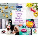 Spring Fest Harker Heights