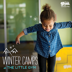 Holiday Camps - The Little Gym of Waco