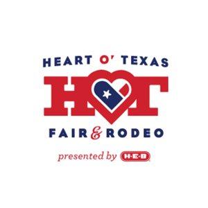 Heart O' Texas Fair & Rodeo - Waco