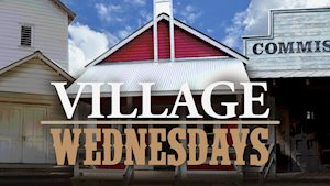 Village Wednesdays