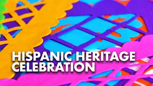 Hispanic Heritage Celebration - Mayborn Museum Complex