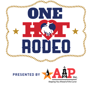 One HOT Rodeo - Extraco Coliseum