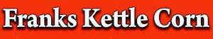 Frank's Kettle Corn