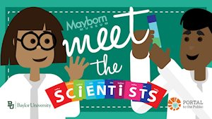 Meet the Scientists: Breast Cancer Awareness