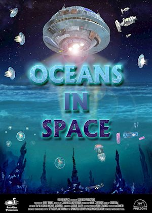 Oceans in Space - Mayborn Science Theater