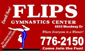 Flips Gymnastics 3 Day Gymnastics Camp