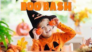 Boo Bash - Temple Parks & Recreation