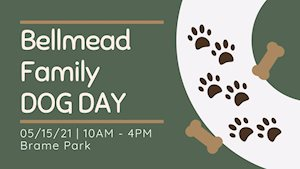 Bellmead Family Dog Day