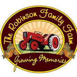 Fall Days at the Farm - The Robinson Family Farm