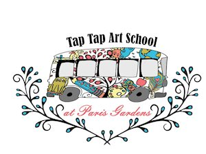 Untold Fairytales Camp- Tap Tap Art School