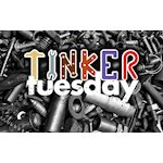 Tinker Tuesday: Get Charged Up! - Mayborn Museum Complex