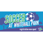 Soccer at Whitehall Park