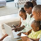 Internet Safety Tips for Families