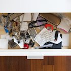 Painlessly De-Junk Your Junk Drawer