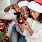 Making Holiday Memories with Your Kids