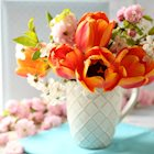 DIY Spring Décor to Brighten Up Your Home