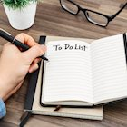 Checklists to Change Your Life