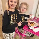 Enjoying the Most Wonderful Time of Year