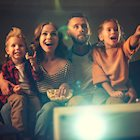 New Release Family Movies to Watch From Home
