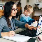 4 Tips for Homeschooling While Working From Home