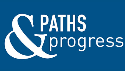 Paths & Progress Website