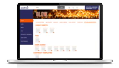 Sodexo Solutions Portal