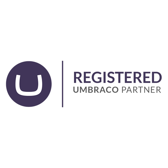 I-Finity – Registered Umbraco Partner