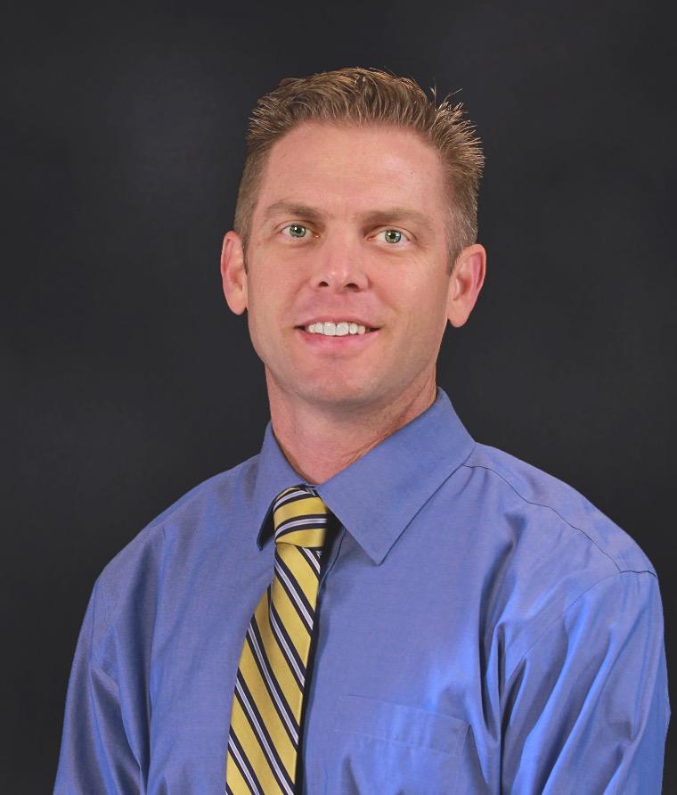 Dr. W. Joshua Cox