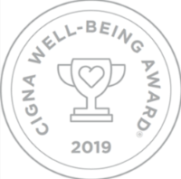 Cigna Well-Being Award