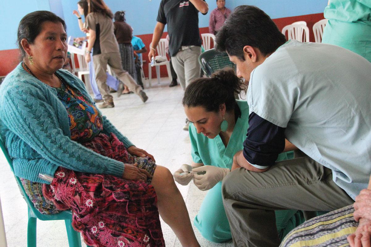 KCU Medical Missions