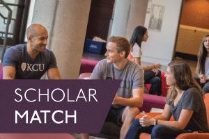 Scholar Match