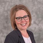 Stacie Scrivner, Learning Specialist