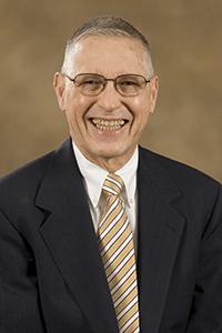 Darwin Strickland, DO(emeritus)