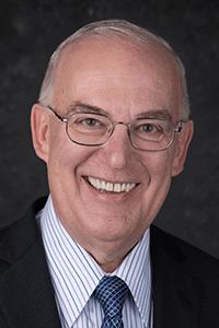 Richard W. Valachovic, DMD, MPH