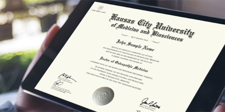 Certified Electronic Diploma (CeDiploma) Overview