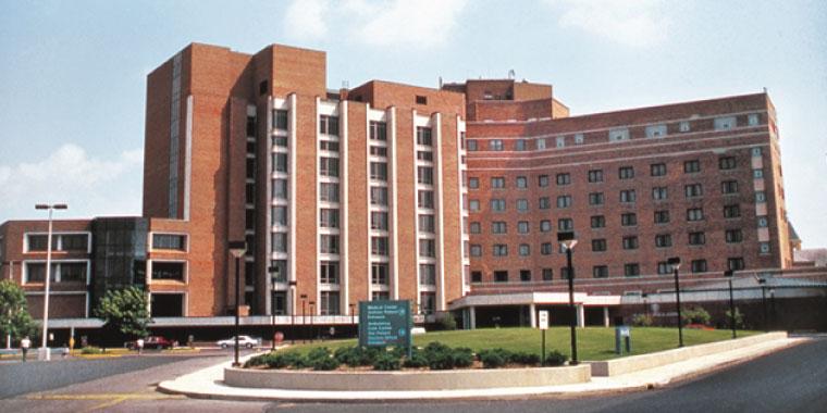 Mercy Health St. Vincent Medical Center